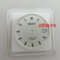 Cadran authentique SEIKO 6R15-00C0 SARB035 Automatic